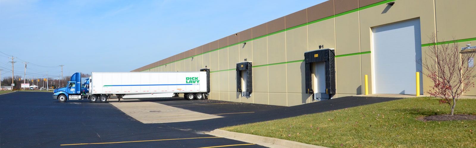 Secure Commercial Storage in Troy OH